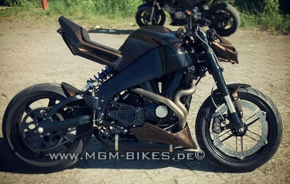 mgmbikes buell